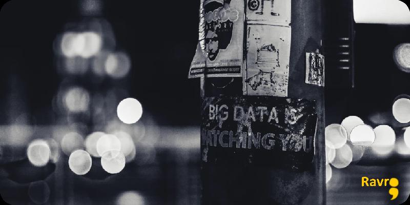 خدشهدارشدن حریم خصوصی دادهها، امنیت دادهها را نیز خدشهدار میکند